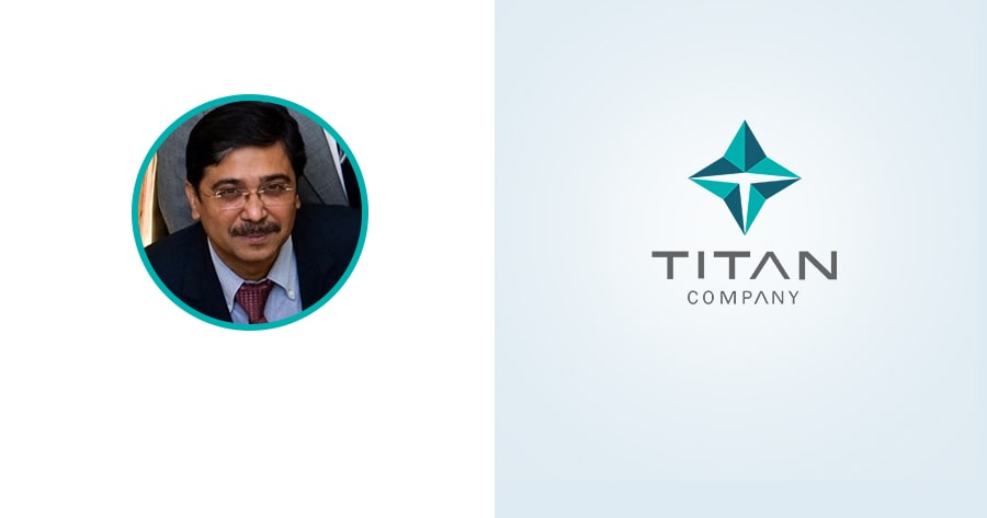Titan to Welcome the New HR Leadership